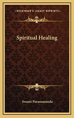 9781168988676: Spiritual Healing