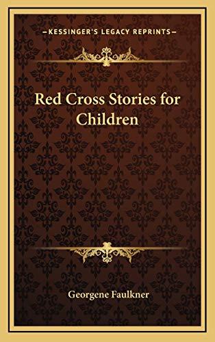 9781169031401: Red Cross Stories for Children
