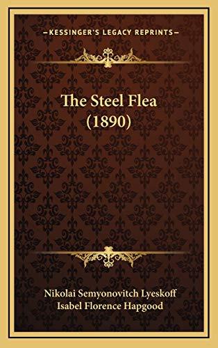 9781169113350: The Steel Flea (1890)