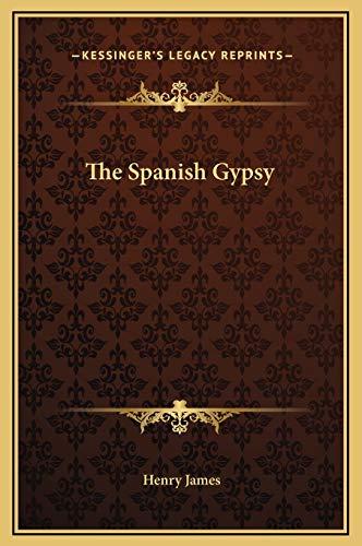 9781169164406: The Spanish Gypsy
