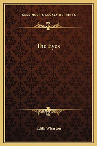 9781169169166: The Eyes