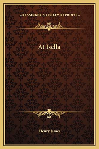 9781169178151: At Isella