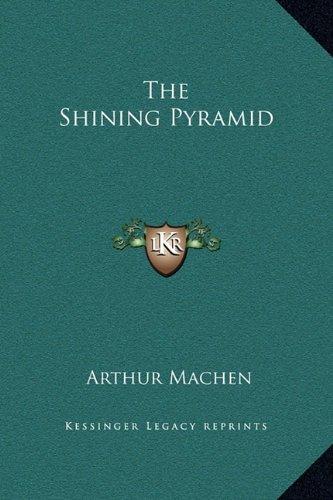 9781169181618: The Shining Pyramid