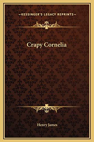 9781169181748: Crapy Cornelia
