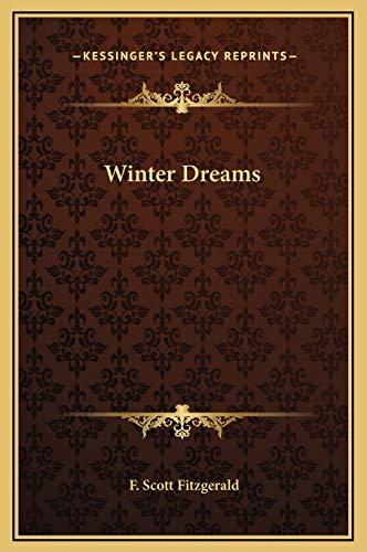 9781169182028: Winter Dreams