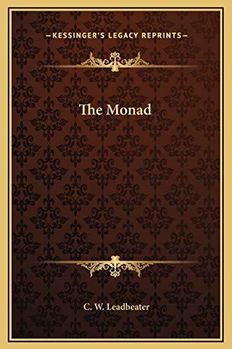 9781169183193: The Monad