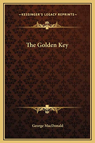 9781169184701: The Golden Key
