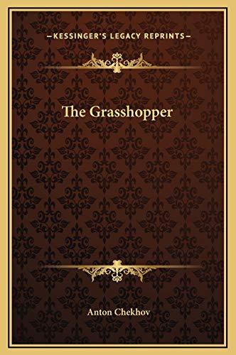 9781169185098: The Grasshopper