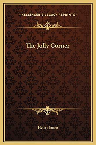 9781169187740: The Jolly Corner