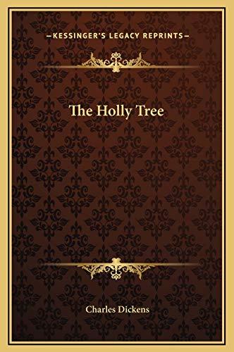 9781169188266: The Holly Tree