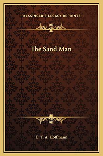 9781169188358: The Sand Man
