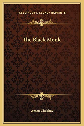 9781169190559: The Black Monk