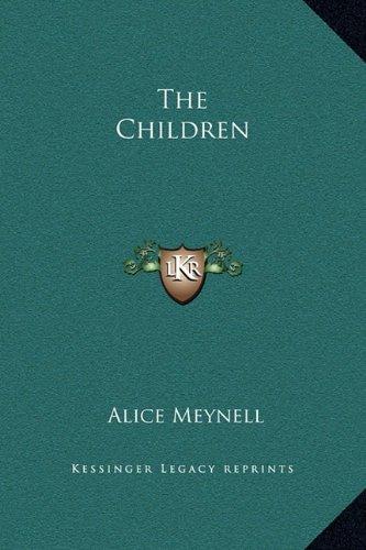 9781169195554: The Children