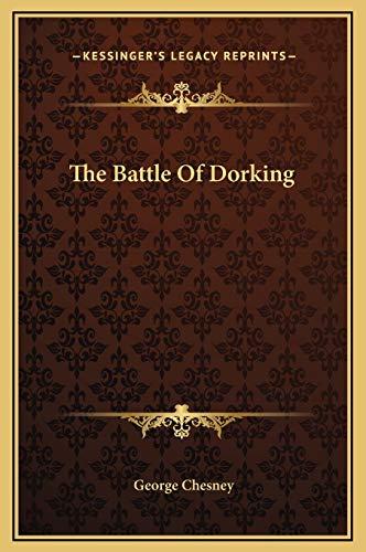 9781169198173: The Battle Of Dorking