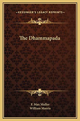 9781169199811: The Dhammapada