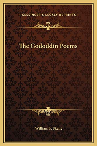 9781169199835: The Gododdin Poems