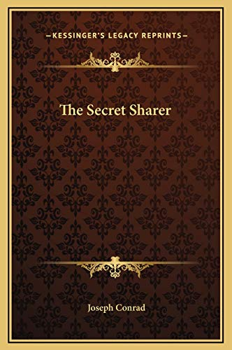 9781169200395: The Secret Sharer