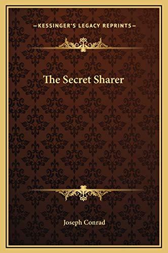 9781169200395: The Secret Sharer