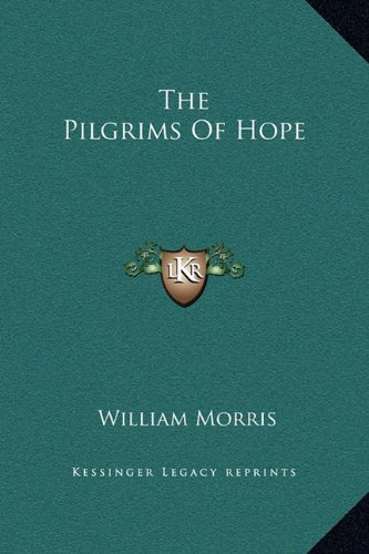 9781169203594: The Pilgrims of Hope
