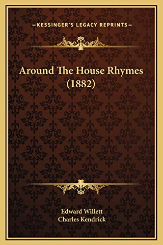 9781169205352: Around The House Rhymes (1882)