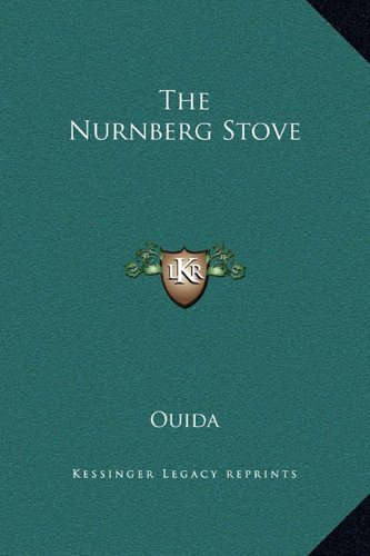 9781169205727: The Nurnberg Stove