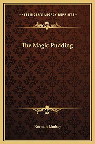 9781169221574: The Magic Pudding