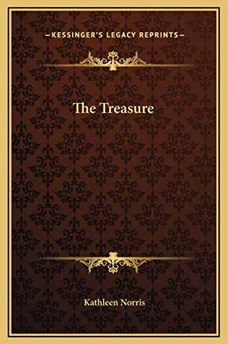 9781169225411: The Treasure