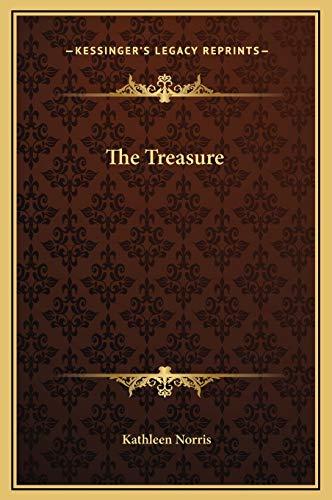 9781169225411: The Treasure