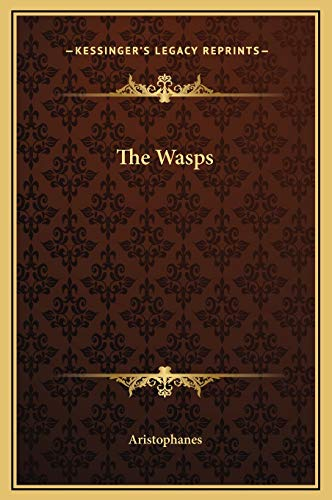 9781169226784: The Wasps