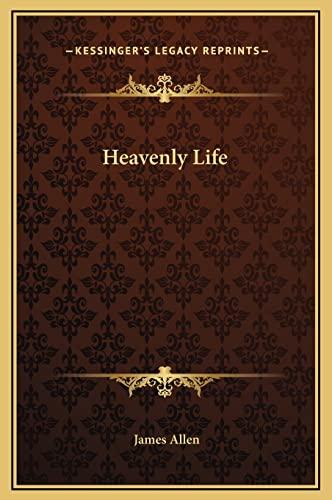 9781169228979: Heavenly Life