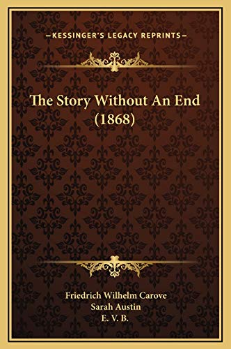 9781169229921: The Story Without An End (1868)