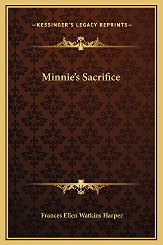9781169231283: Minnie's Sacrifice