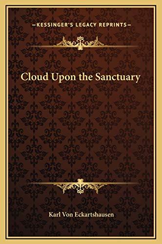 9781169237162: Cloud Upon the Sanctuary