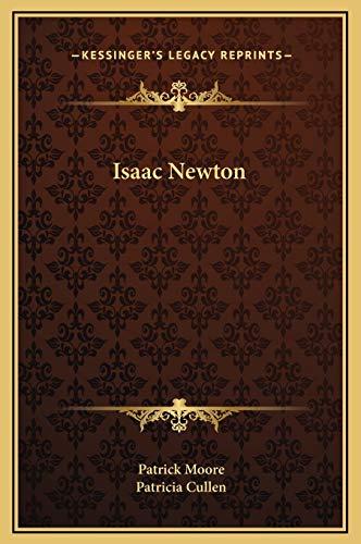 9781169237278: Isaac Newton