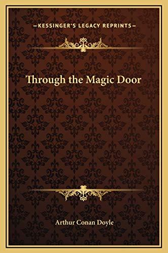9781169238718: Through the Magic Door