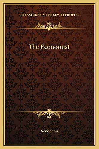 9781169244351: The Economist