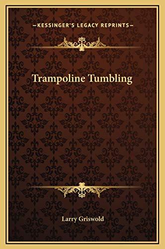 9781169252776: Trampoline Tumbling