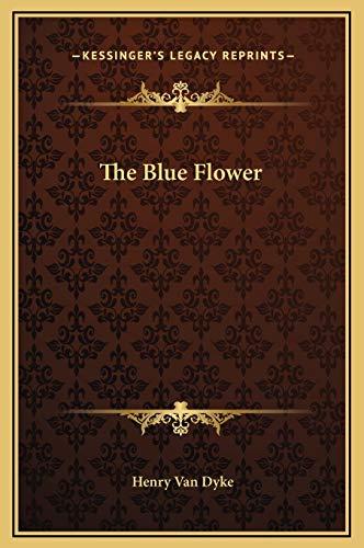 9781169258518: The Blue Flower