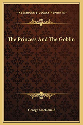 9781169260290: The Princess And The Goblin