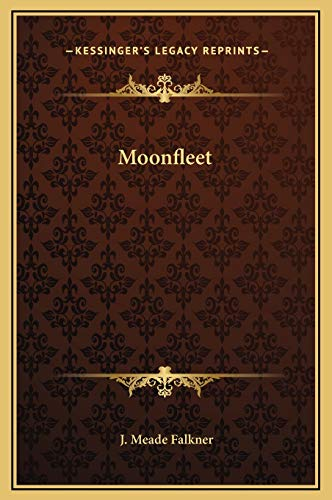 9781169274488: Moonfleet