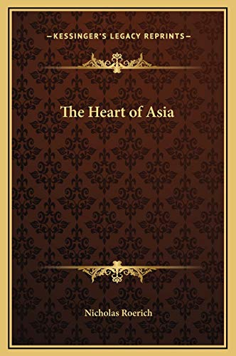 9781169276352: The Heart of Asia