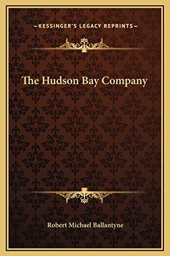 9781169284746: The Hudson Bay Company