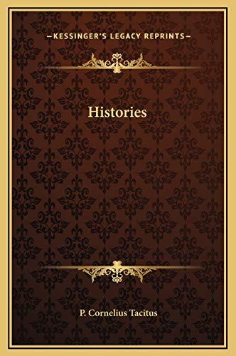 9781169286535: Histories