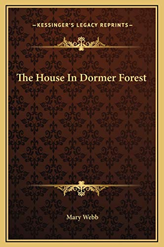 9781169298439: The House In Dormer Forest