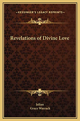 9781169312791: Revelations of Divine Love
