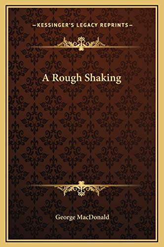 9781169312845: A Rough Shaking
