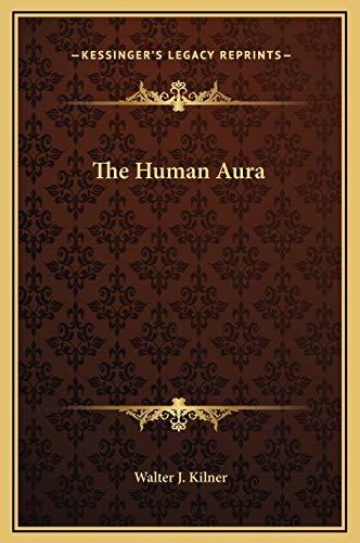 9781169317055: The Human Aura