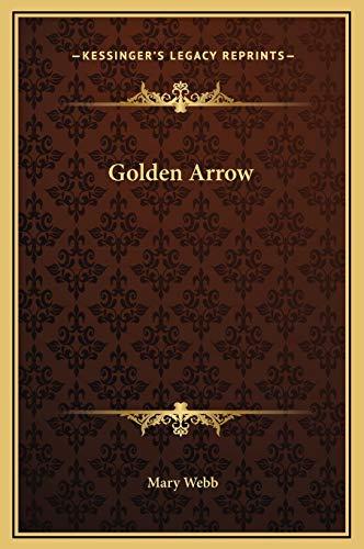 Golden Arrow: Webb, Mary
