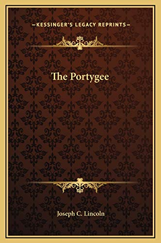 9781169325661: The Portygee
