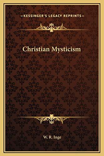 9781169335257: Christian Mysticism